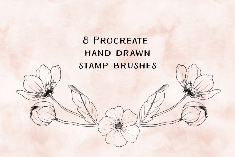 vintage-florals-procreate-brushes-stamp-brushes
