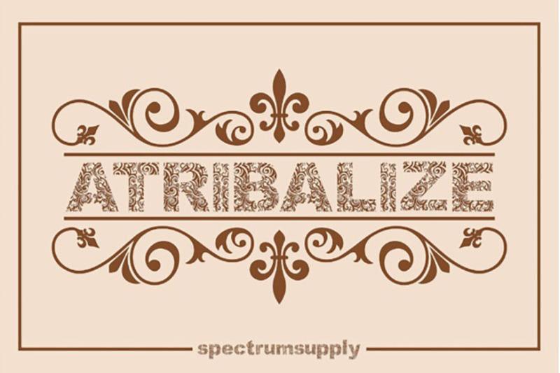 atribalize-typeface-free-illustrator-and-border