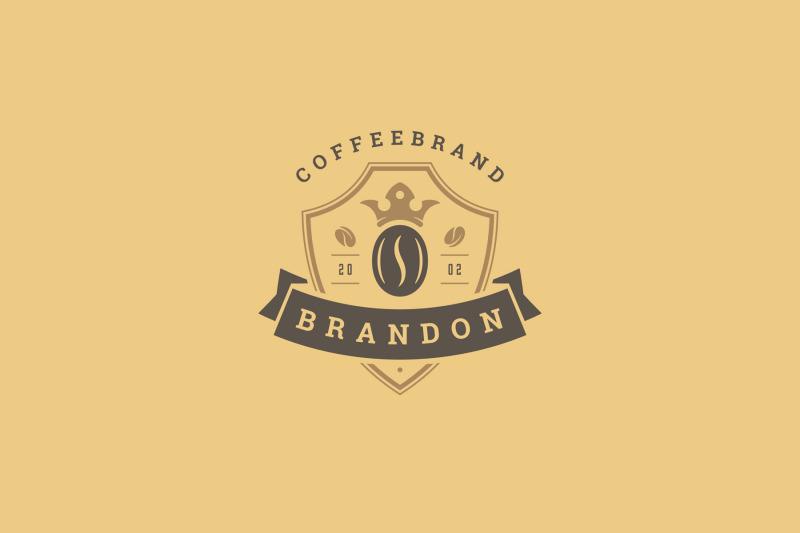coffee-shop-logo-design-template