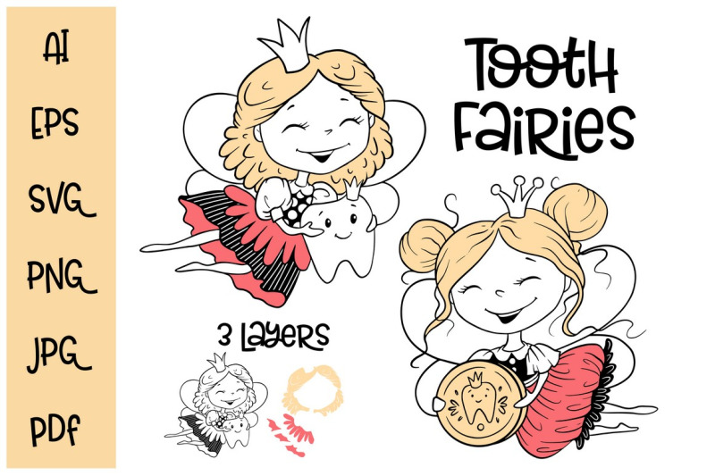 tooth-fairies