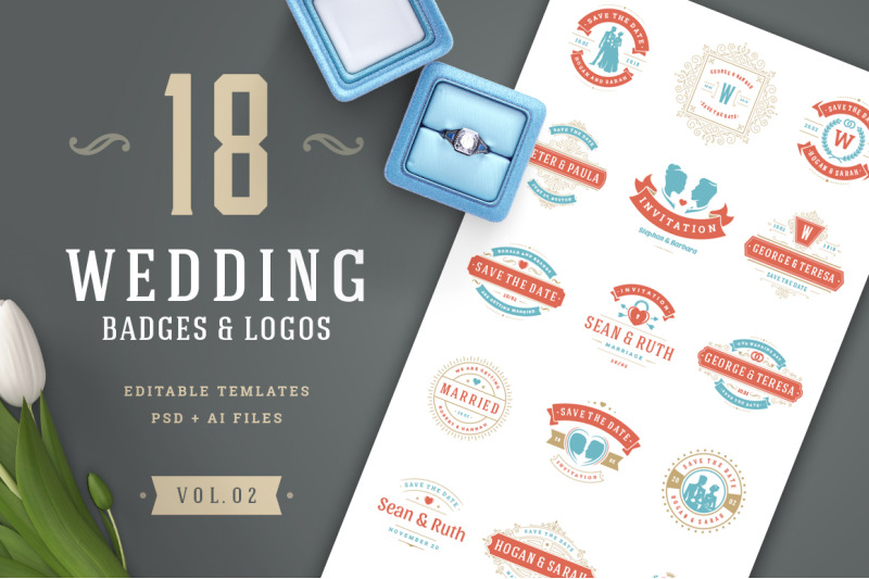 18-wedding-logos-and-badges