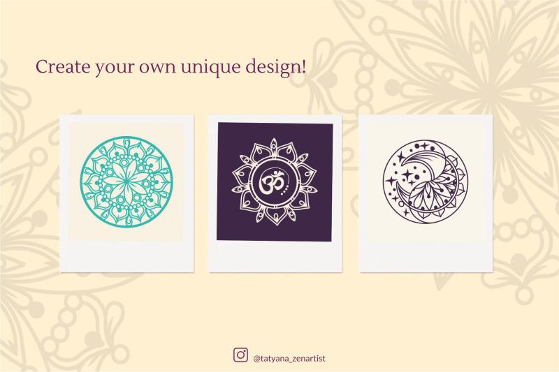 doodle-mandala-collection-svg-zentangle-svg-cut-files