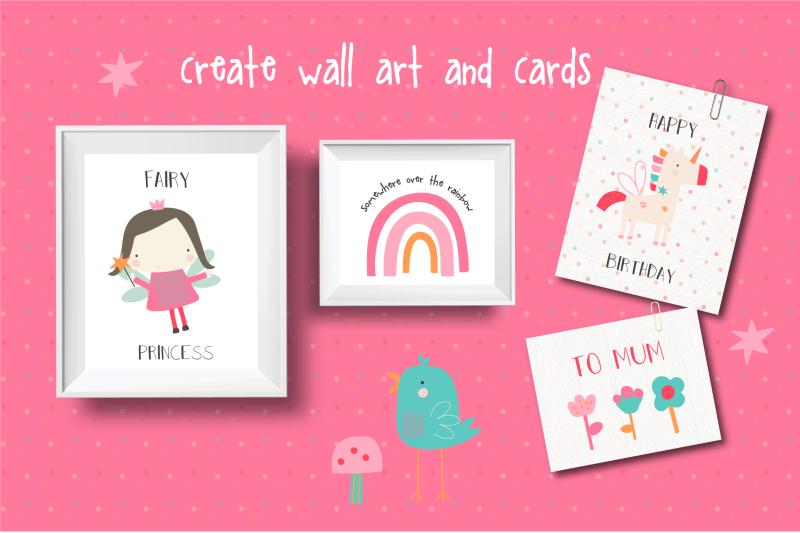 pink-fairy-fun-clipart