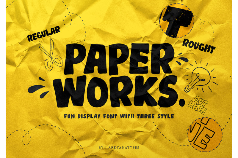 paper-works