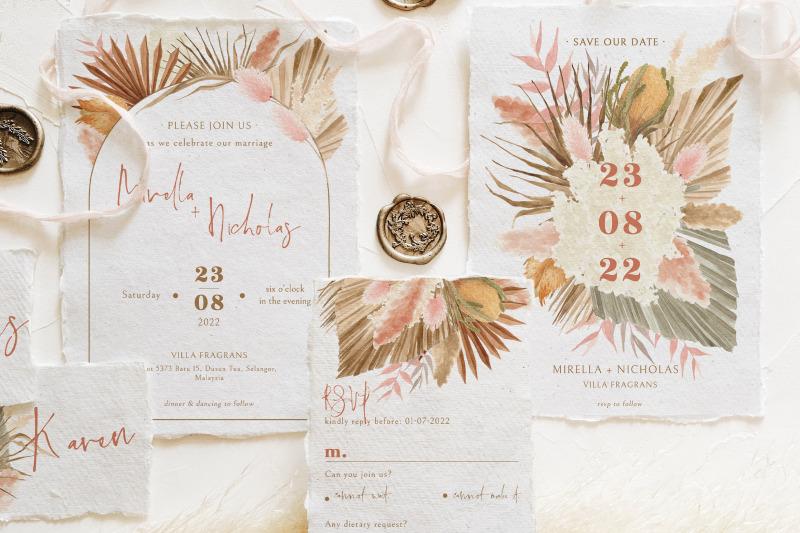 bohemian-dried-foliage-wedding-suite