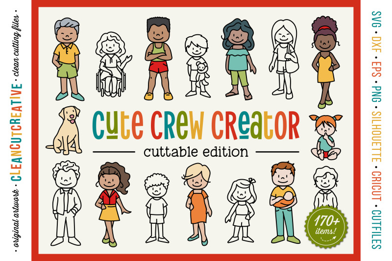 custom-family-creator-stick-figure-people-portrait-generator-svg-cuts