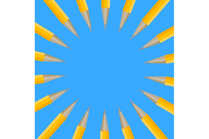 school-banner-with-pencil-and-copyspace