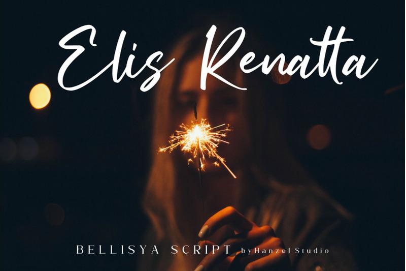 bellisya