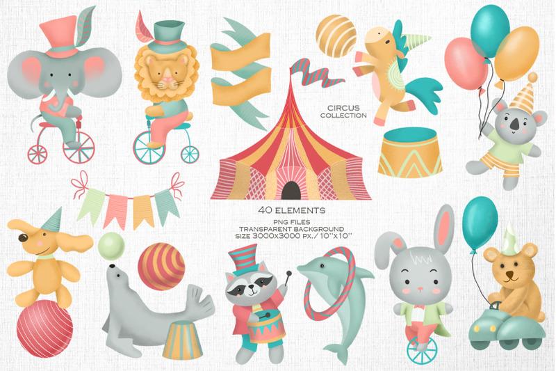 circus-collection
