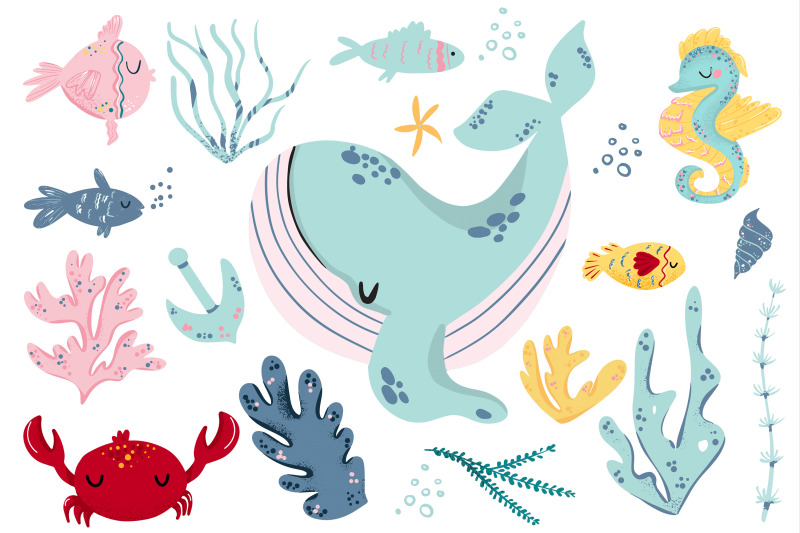 ocean-life-clipart-svg-png