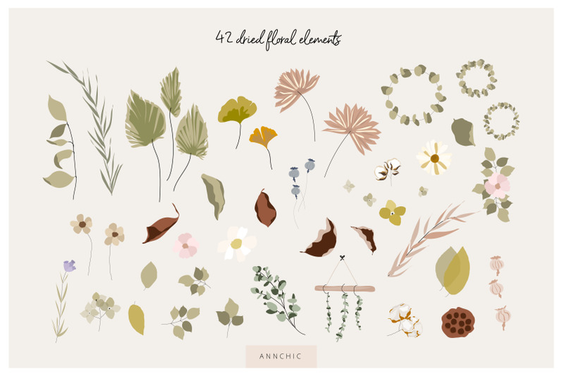 dried-botanicals