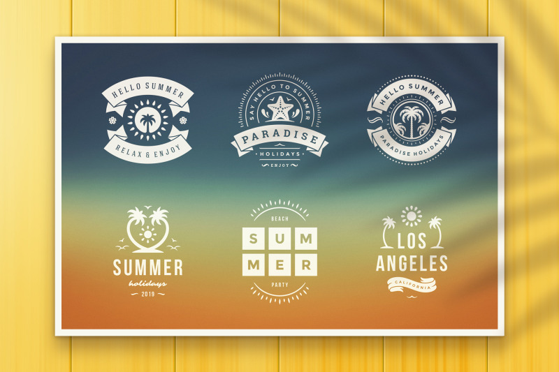 summer-holidays-badges