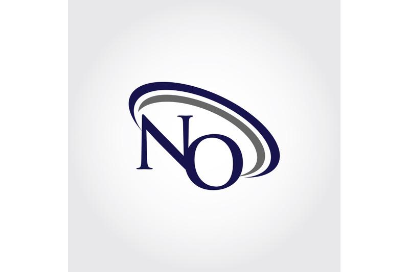 monogram-no-logo-design