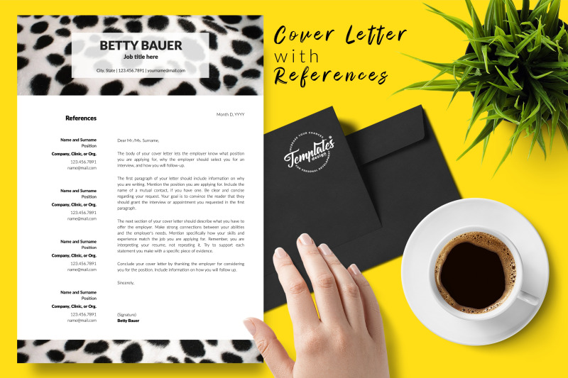animal-care-resume-sample-for-microsoft-word-amp-apple-pages-betty-bauer