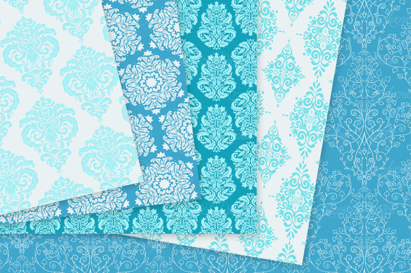 28-soft-blue-damask-digital-paper-bundle