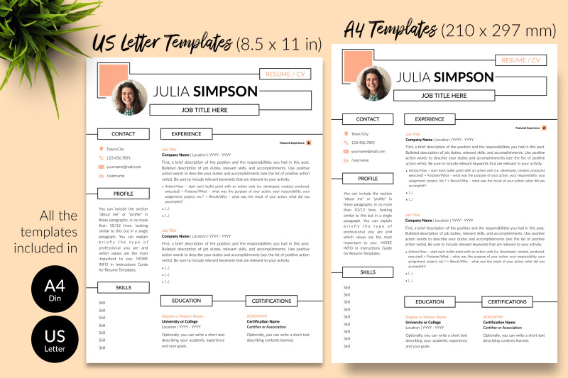 creative-resume-sample-for-microsoft-word-amp-apple-pages-julia-simpson
