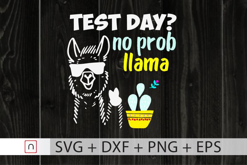 test-day-teaching-funny-svg-llama-svg
