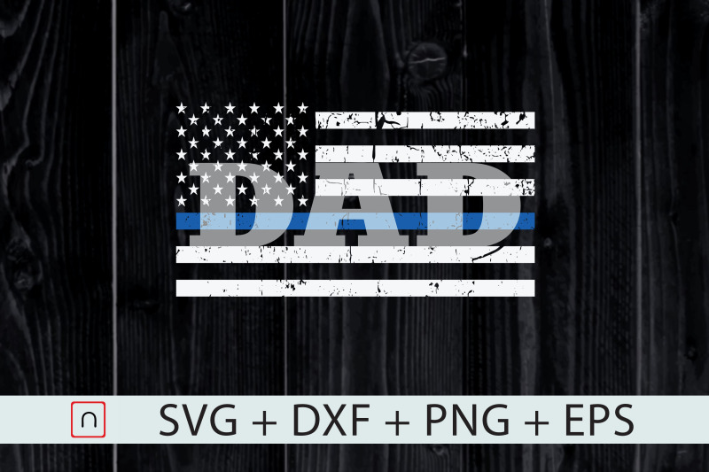 fathers-day-american-flag-father-day-svg