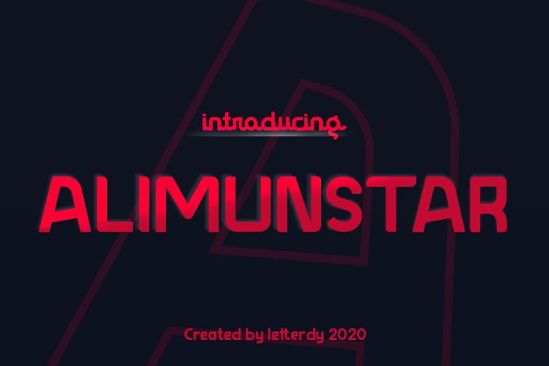 alimunstar