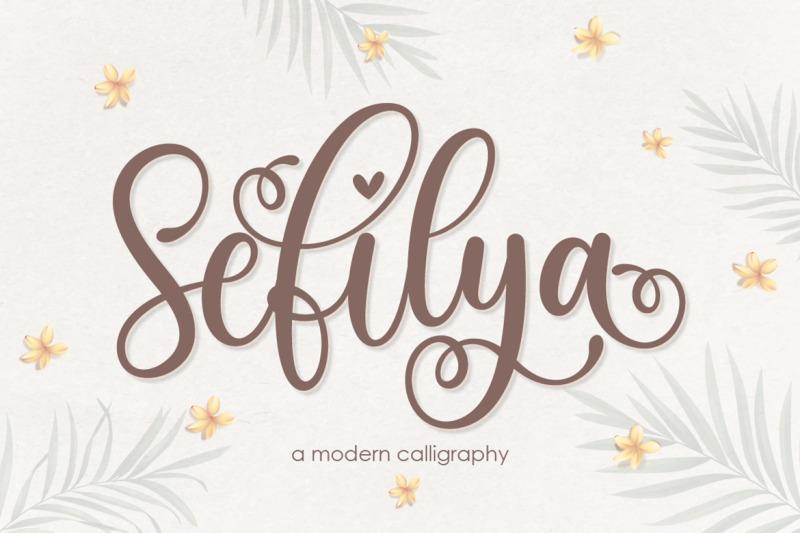 sefilya-beauty-script