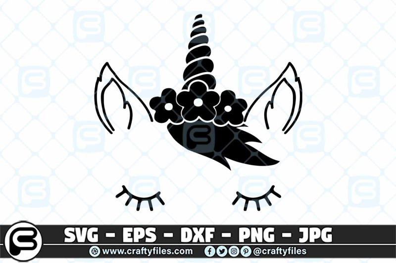 unicorn-face-svg-unicorn-svg-cute-unicorn-svg-cut-files