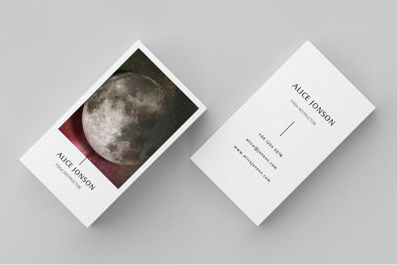 moon-business-card