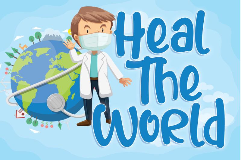 heal-the-world