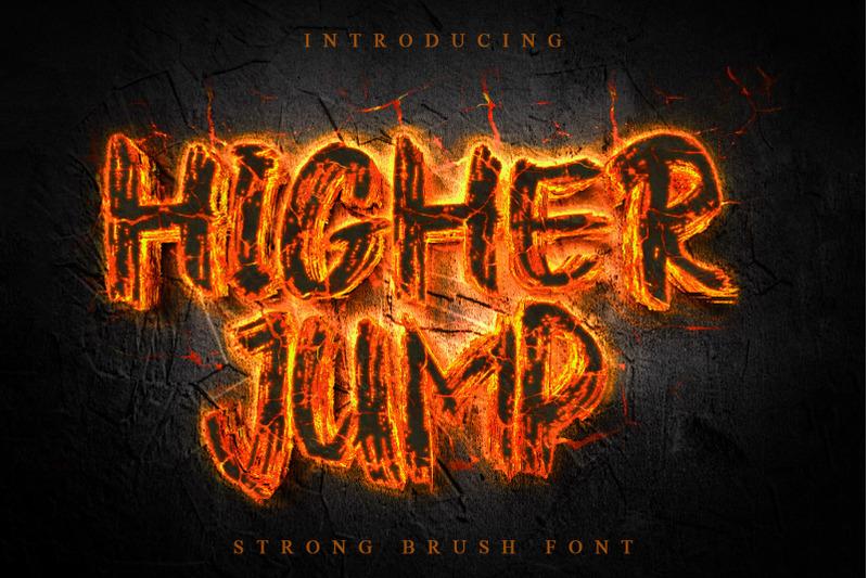 higher-jump