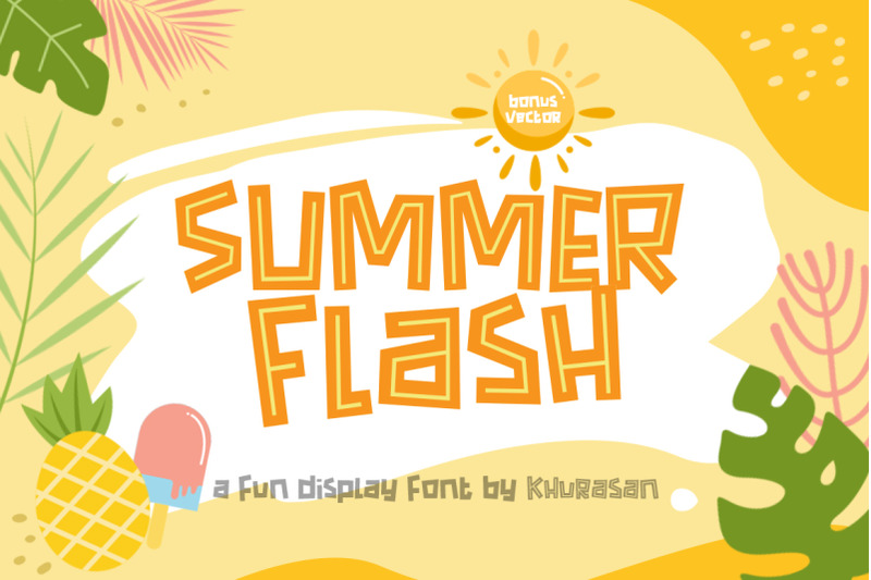 summer-flash