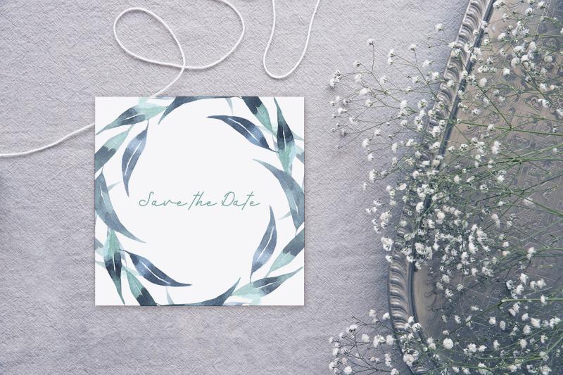 watercolor-eucalyptus