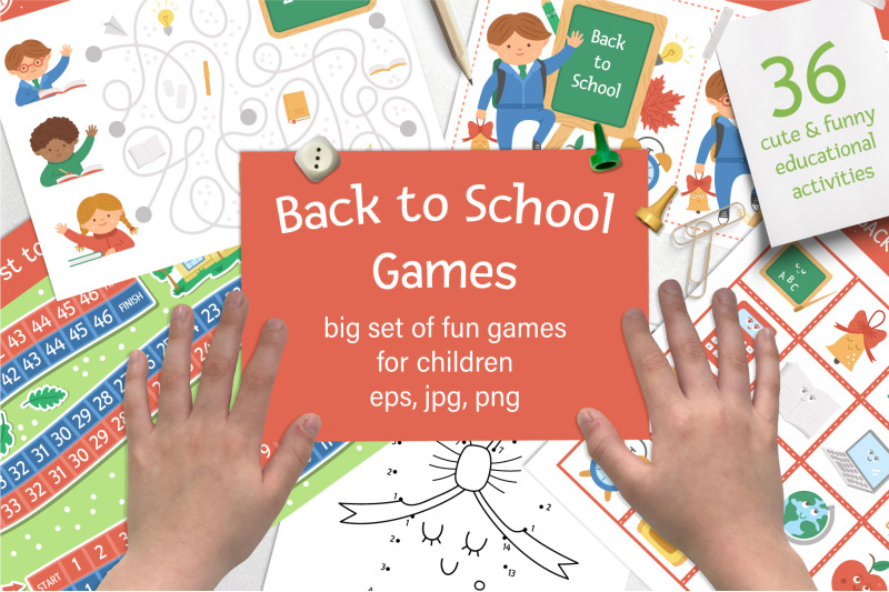back-to-school-games