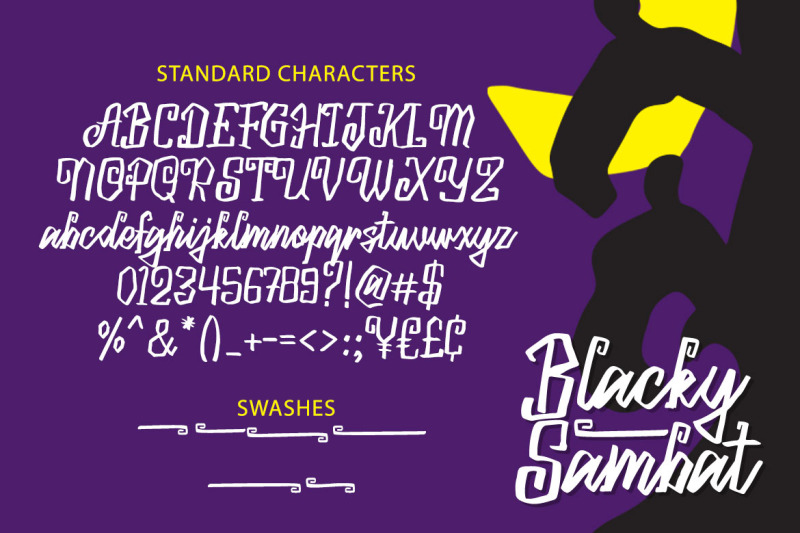 blacky-sambat-halloween-font