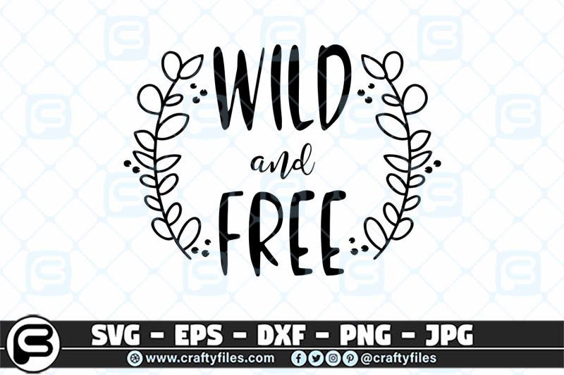 child-and-free-quotes-svg-cut-files