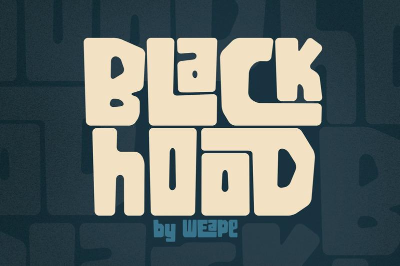 blackhood