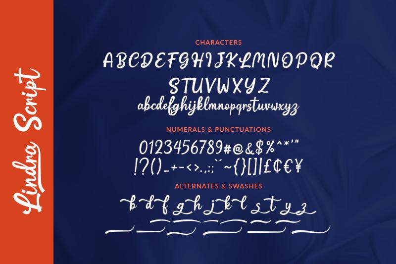 lindra-script