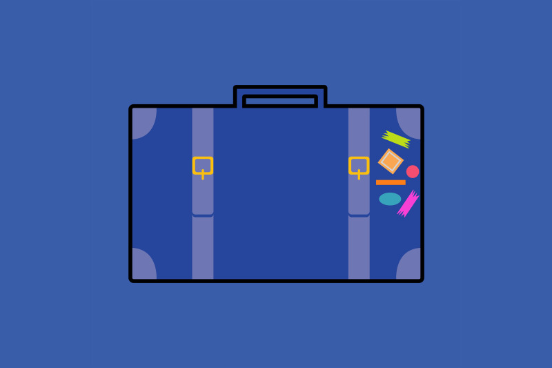summer-icon-with-suitcase