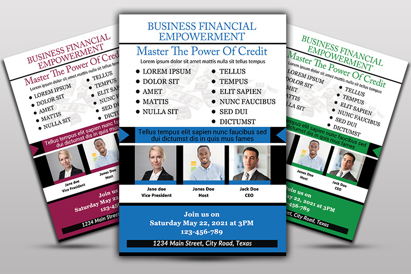 business-flyer