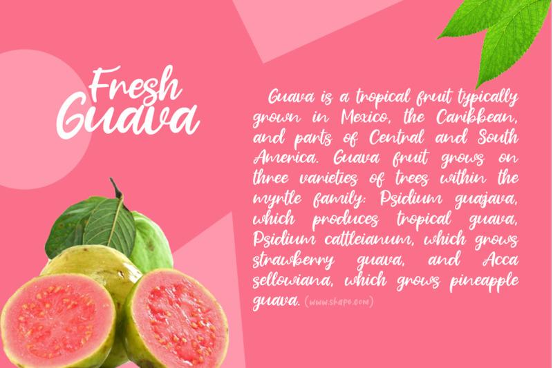 fresh-guava
