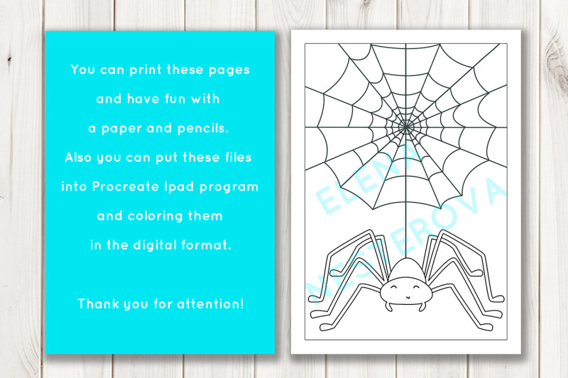 coloring-pages-with-insects