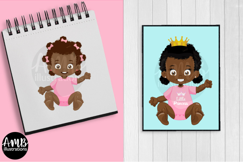 afro-toddlers-clipart-amb-2805
