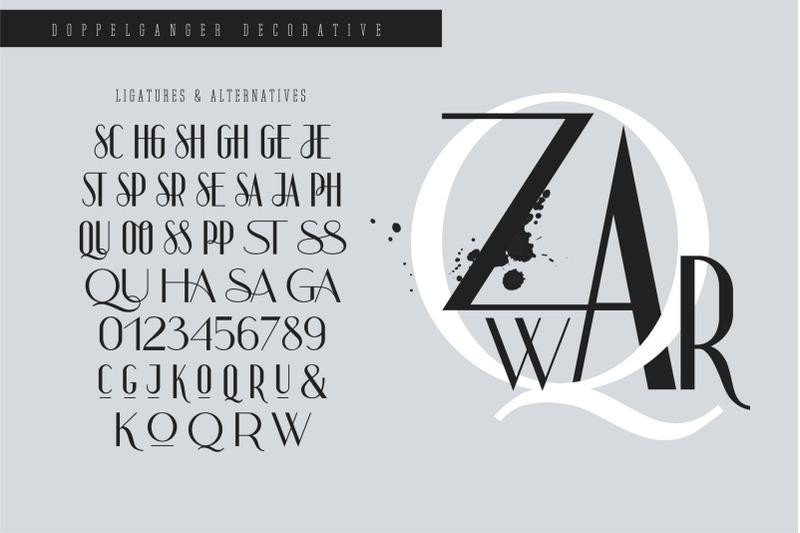 doppelganger-modern-sans-serif