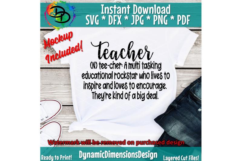 teacher-svg-teacher-definition-svg-teacher-quote-silhouette-cameo-c