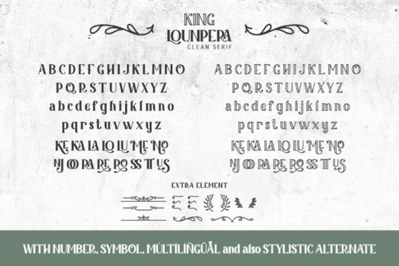king-lounpera