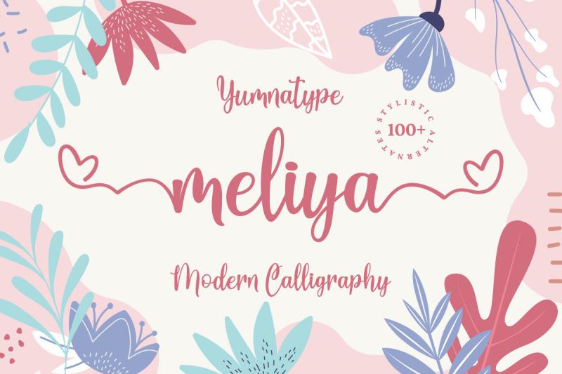 meliya