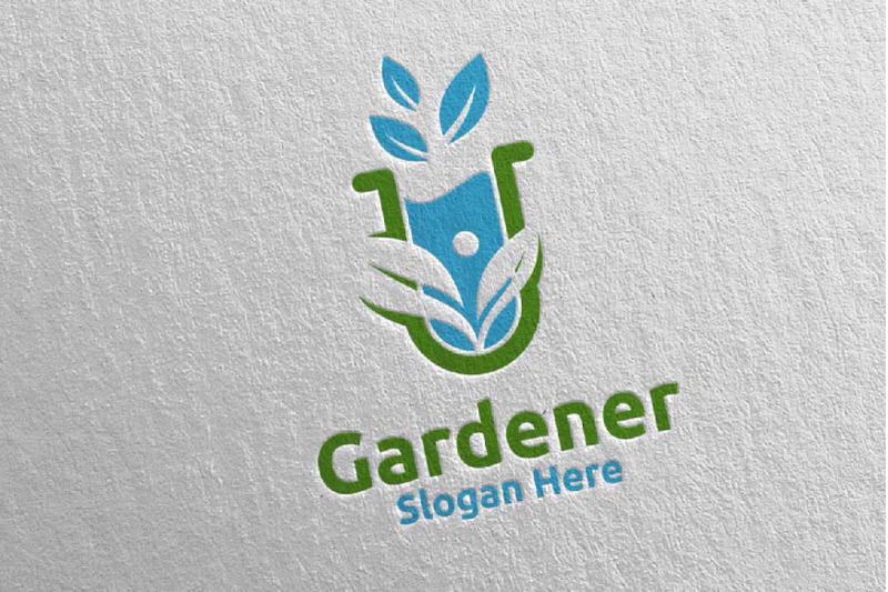 lab-botanical-gardener-logo-design-36