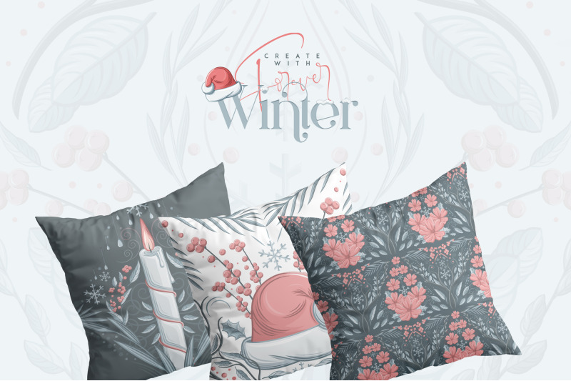 forever-winter-graphic-collection