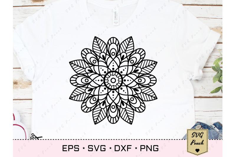 mandala-svg-flower