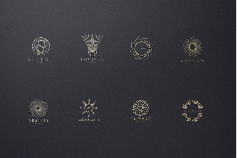 universe-logo-collection