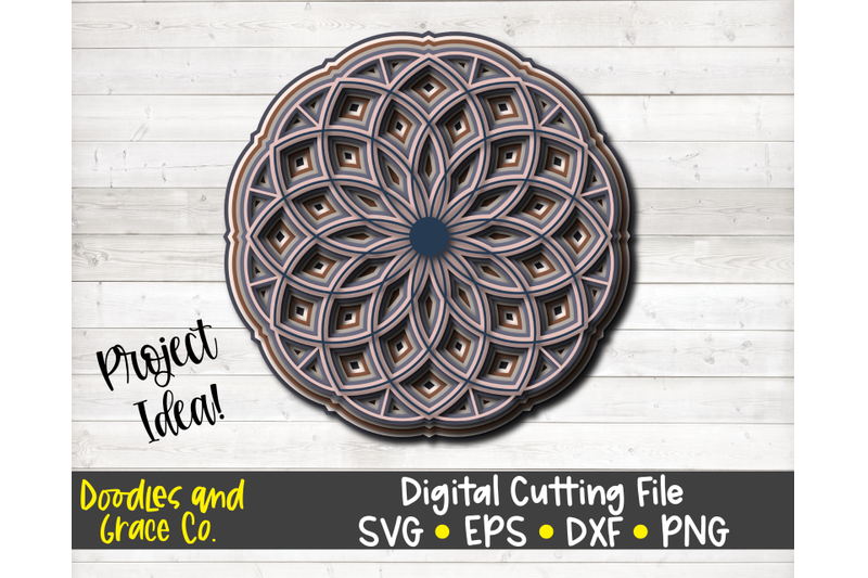 3d-layered-mandala-svg