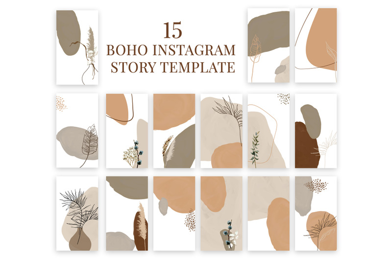 boho-instagram-story-template